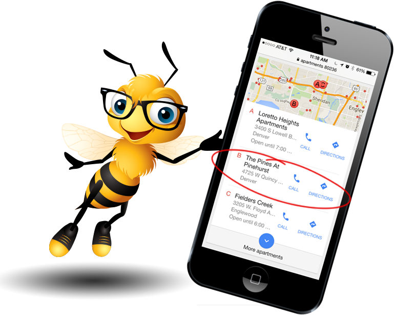 LocalBuzzBee-with-phone_2